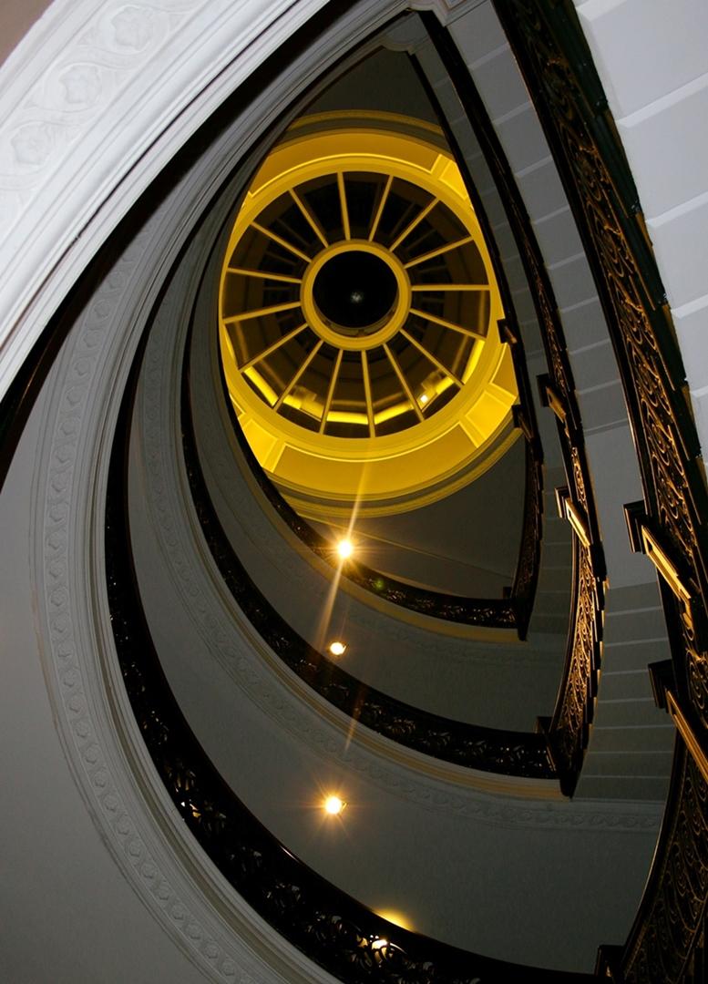 Oog van die trappe – Anel Espach