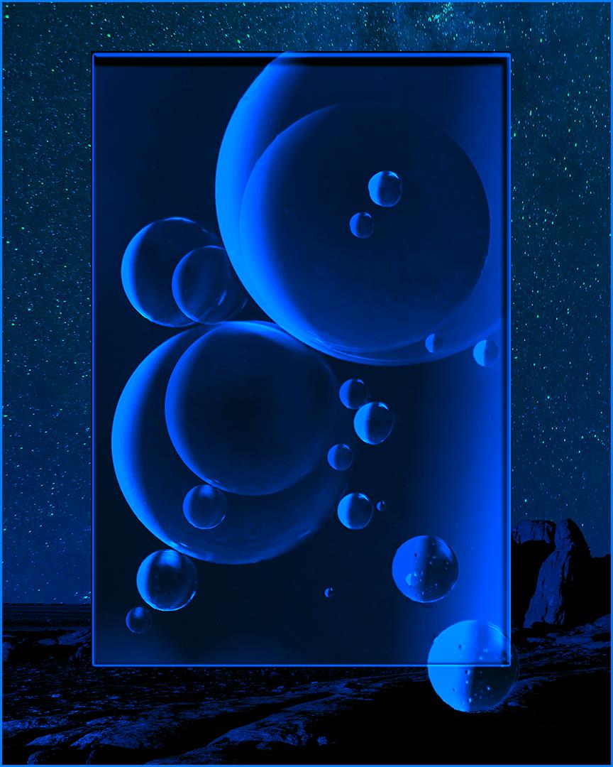 Astrobiology Magazine – Willie Labuschagne